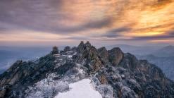 梵净山成为我国第53处世界遗产、...