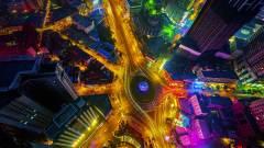 腾势概念车Concept X亮相 将发力中国新能源汽车市场