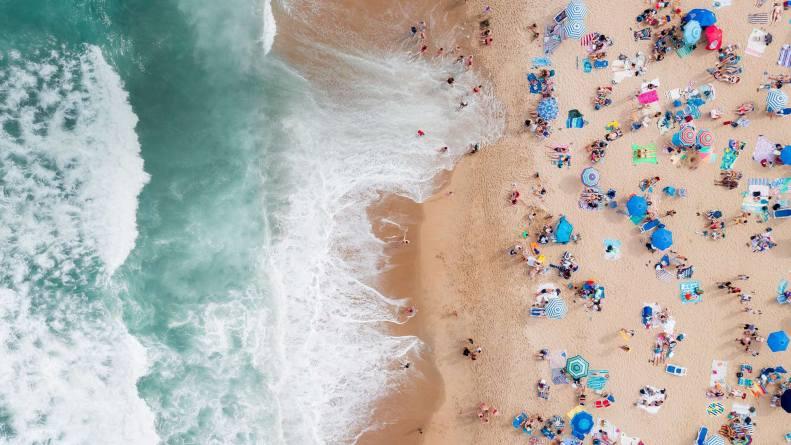 地处粤港澳大湾区地理几何中心,南沙推出了这些计划喊你来创业