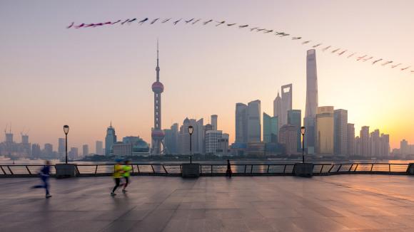 《外商投资法》将给中国汽车产业带来巨大变化