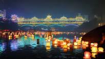 2018年香港旅游地昂坪360访客达183万 创10年新高